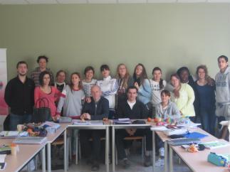 Technicien de l'Intervention Sociale et Familiale (DETISF)